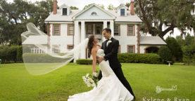 Carla & Nate   8.20.16 Mission San Luis  Tallahassee, FL Wedding