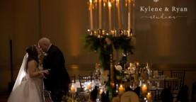 Ann & Ryan | 2.18.17  Orlando, Florida Wedding