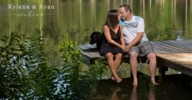 Ryan & Bill | Engagement Love in Tallahassee