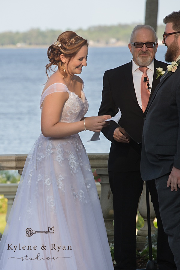 Club Continental Wedding, Orange Park, Jacksonville Florida