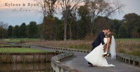 Nikki & Andrew | 10.6.17  Lansdowne Resort, Leesburg Virginia Wedding