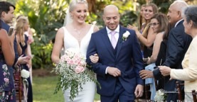 Kristen & Jonathan | 10.6.18  Goodwood Gardens Wedding, Tallahassee, FL