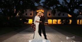 Macey & Josh | 11.11.18  Mission San Luis Wedding  Tallahassee, Florida