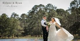 Emily & Zane | 3.9.19 Retreat at Bradley's Pond Tallahassee, FL Wedding