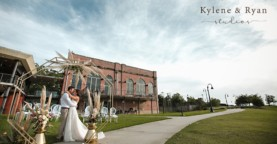 Jennifer & Russ Powell | Tallahassee Vendors pull together for surprise Vow Renewal at The Edison