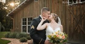 Shannon & Riley | 6.14.19 East Hill Baptist & Lewiswood Farm Wedding Tallahassee, FL