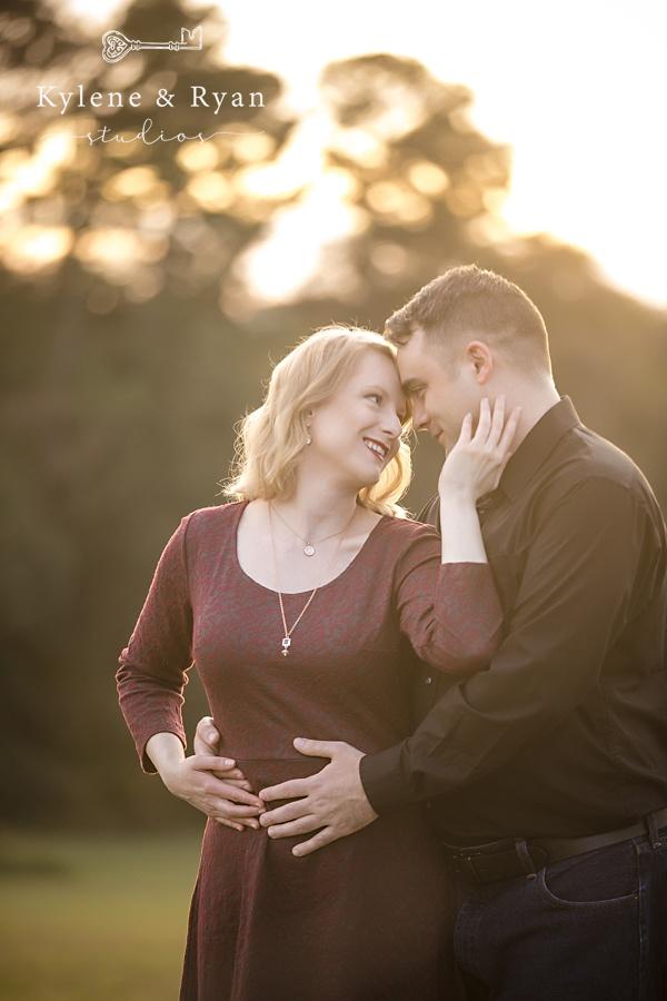 Samantha & Quinton | Engagement Love