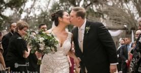 Sara & Brett | 12.29.19 Mission San Luis Wedding Tallahassee, FL