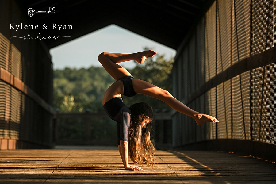 Bailey | Dancing Queen  Tallahassee, FL Portrait Photography