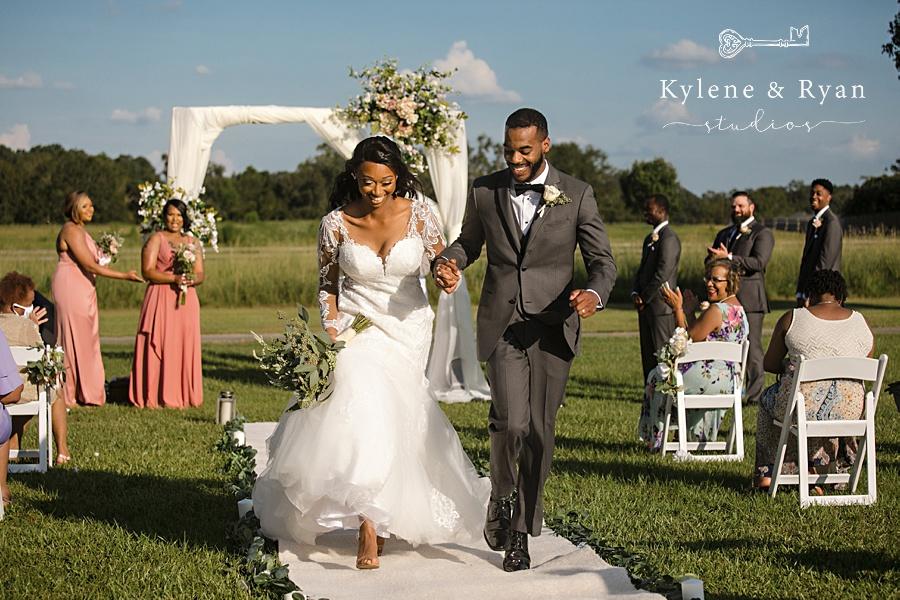 Brittney & Matthew | 9.5.20 Dothan, AL Wedding Photography