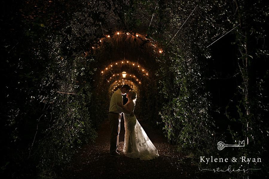 Mandy & Casey | 10.3.20 Owl and Moon Wedding, Dixie, GA